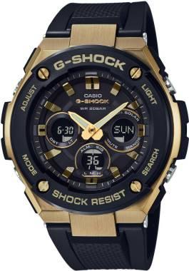 G-SHOCK G-STEEL GST-S300G-1A9DR Kol Saati