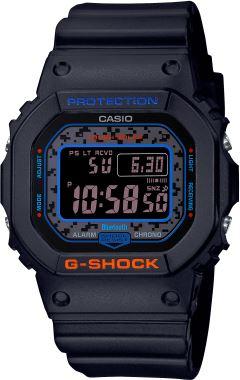 Casio G-SHOCK GW-B5600CT-1DR Kol Saati