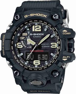 G-SHOCK MASTER OF G GWG-1000-1ADR Kol Saati