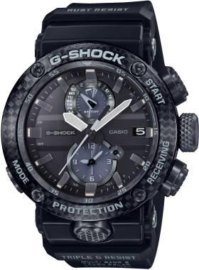 G-SHOCK MASTER OF G GWR-B1000-1ADR Kol Saati