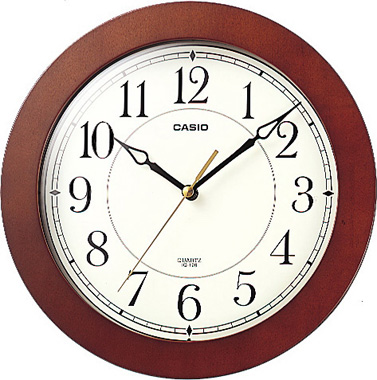 CLOCK DUVAR SAATİ IQ-126-5DF Duvar Saati