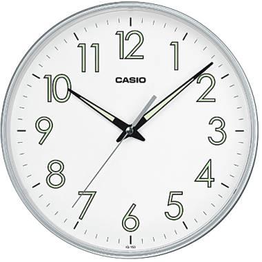 CLOCK DUVAR SAATİ IQ-150-8DF Duvar Saati