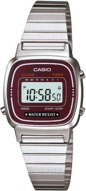Casio RETRO LA670WA-4DF Kol Saati