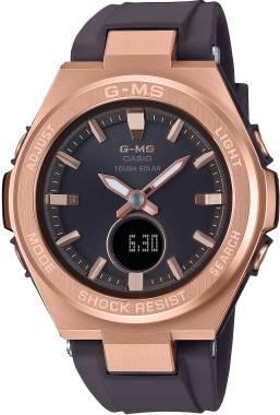 BABY-G GM-S MSG-S200G-5ADR Kol Saati