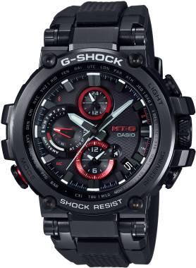 G-SHOCK MT-G MTG-B1000B-1ADR Kol Saati