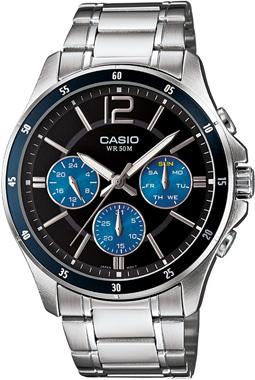 Casio STANDART MTP-1374D-2AVDF Kol Saati