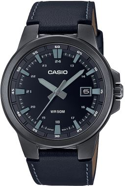 Casio STANDART MTP-E173BL-1AVDF Kol Saati
