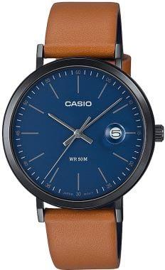 Casio STANDART MTP-E175BL-2EVDF Kol Saati