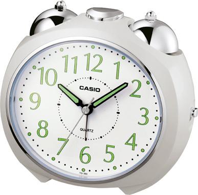 CLOCK MASA SAATİ TQ-369-7DF Masa Saati